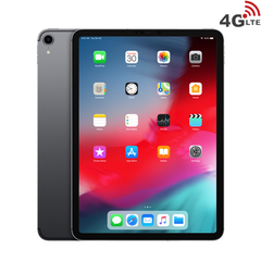 iPad Pro 11 inch LTE Space Gray 64GB