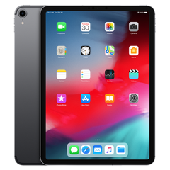iPad Pro 11 inch LTE Space Gray 256GB