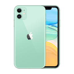 iPhone 11 128GB Green 99%