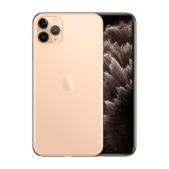 iPhone 11 Pro Max 64GB Gold 99%