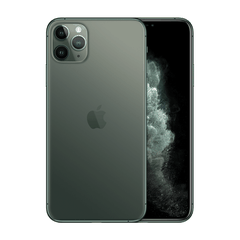 iPhone 11 Pro Max 64GB Midnight Green 99%