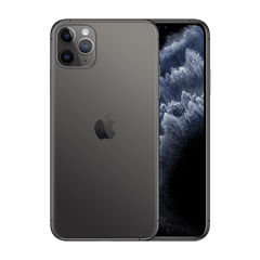 iPhone 11 Pro Max 64GB Space Gray 99%