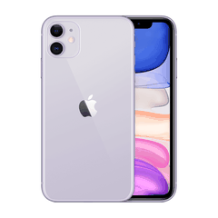 iPhone 11 64GB Purple 99%