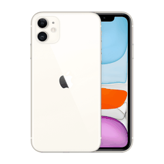 iPhone 11 128GB White 99%