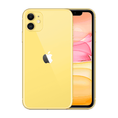 iPhone 11 64GB Yellow 99%