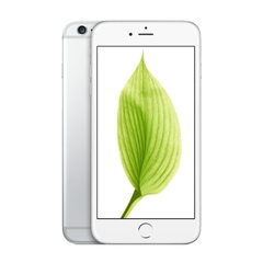 iPhone 6 Plus 16GB Trắng 99%