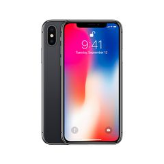 iPhone X 256GB Đen 99%