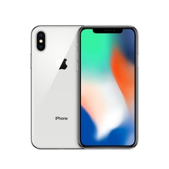 iPhone X 256GB Trắng 99%
