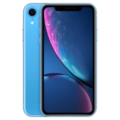 iPhone XR 64GB Xanh 99%
