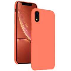 Ốp Lưng iPhone XR Silicone Case