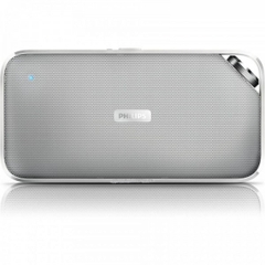 Loa Philips Wireless Portable Speaker Bt3500 Trắng
