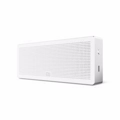 LOA (BLUETOOTH SPEAKER) XIAOMI SQUARE BOX TRẮNG( WHITE)