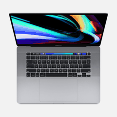 Macbook Pro 16-inch Gray 512GB