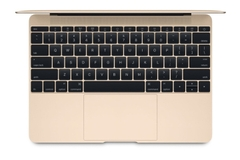MacBook Retina 12-inch 2017 MNYK2 - Gold - 256GB