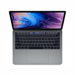 Macbook Pro 13-inch Touch Bar 2018 (MR9Q2) 256GB Gray