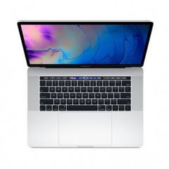 Macbook Pro 15-inch Touch Bar 2018 (MR972) 512GB Silver