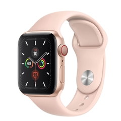Apple Watch S5 Nhôm (LTE) 40mm - MWX22