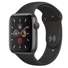 Apple Watch S5 Nhôm (LTE) 44mm - MWWE2