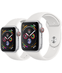 Apple Watch Series 4 (LTE) 40mm - MTVA2