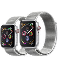 Apple Watch Series 4 (LTE) 40mm - MTVC2