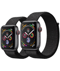 Apple Watch Series 4 (LTE) 40mm - MTVF2