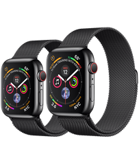 Apple Watch Series 4 (LTE) 40mm - MTVM2