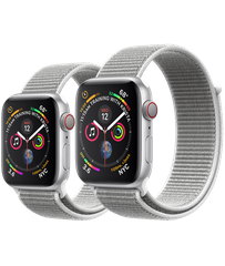 Apple Watch Series 4 (LTE) 44mm - MTVT2