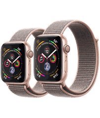 Apple Watch Series 4 (GPS) 44mm - MU6G2