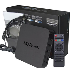 Android Box Mxq-4K