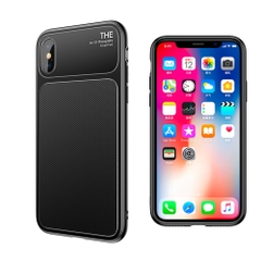 Ốp Chống Sốc iPhone X Knight
