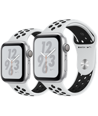 Apple Watch Series 4 (GPS) 40mm - MU6H2