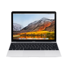MacBook Retina 12-inch 2017 MNYJ2 - Silver - 512GB
