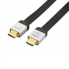 Hdmi - Hdmi High Speed Sony 2M