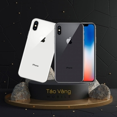 Sửa iPhone X