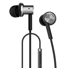 TAI NGHE (IN-EAR HEADPHONES) XIAOMI MI PRO HD BẠC (SILVER)