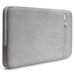 Túi Chống Sốc TOMTOC Protective MBP 15'' New Gray ( A13-E02G)