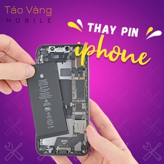 Thay Pin iPhone