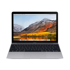 MacBook Retina 12-inch 2017 MNYF2 - Space Gray - 256GB