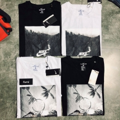 Nk t shirt cotton lạnh