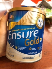Sữa Ensure Gold 400g