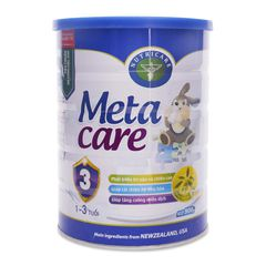 Sữa Metacare step 3 - 900g