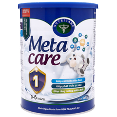 Sữa Metacare step 1 - 900g
