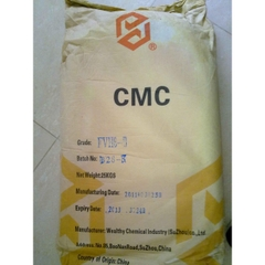 CArboxymethiylcellulose CMC (C6H9OCH2CooNa)