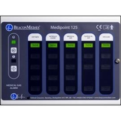 Medipoint 26 & Medipoint 125 Medical Gas Alarms