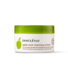 Sáp tẩy trang Innisfree Apple Seed Cleansing Oil Balm
