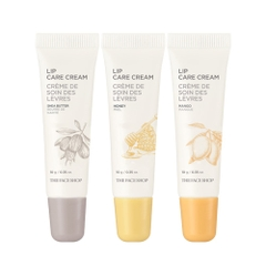 Son dưỡng The Face Shop Lip Care Cream