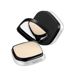 Phấn nén Missha Signature Dramatic Two-way Pact SPF 25/PA+++