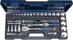 Socket set GARANT 630023