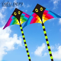 DIỀU KID - DELTA BLACK BIRD 1.6M
