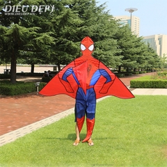DIỀU SPIDERMAN